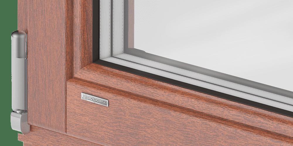 GALUX Okna drewniane