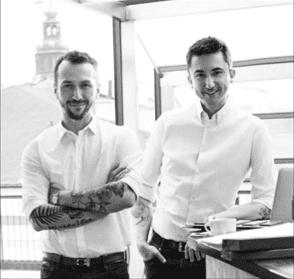 Duet Projektantów Paprocki & Brzozowski