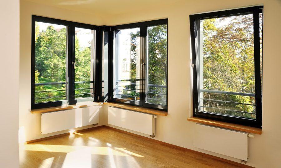 okno energooszczedne
