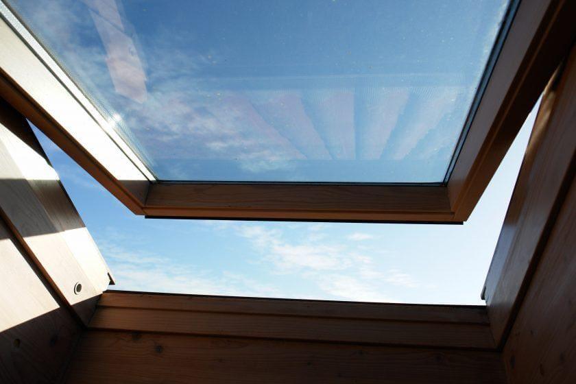 Izolacja akustyczna okien drewnianych