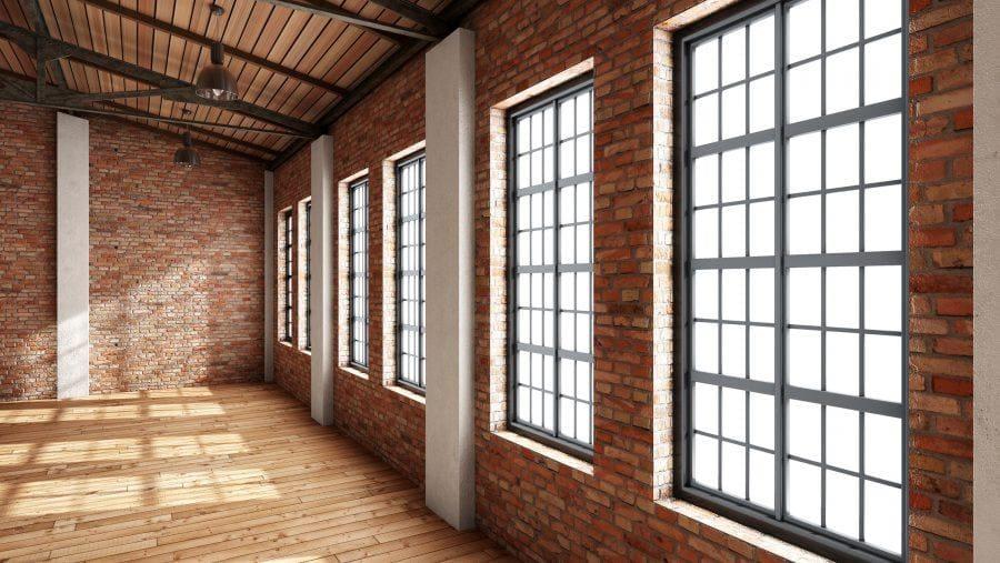 Okna drewniane dopasowane do wystroju wnętrza