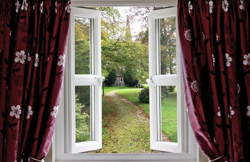 Jak rozpoznać dobre okno z drewna?
