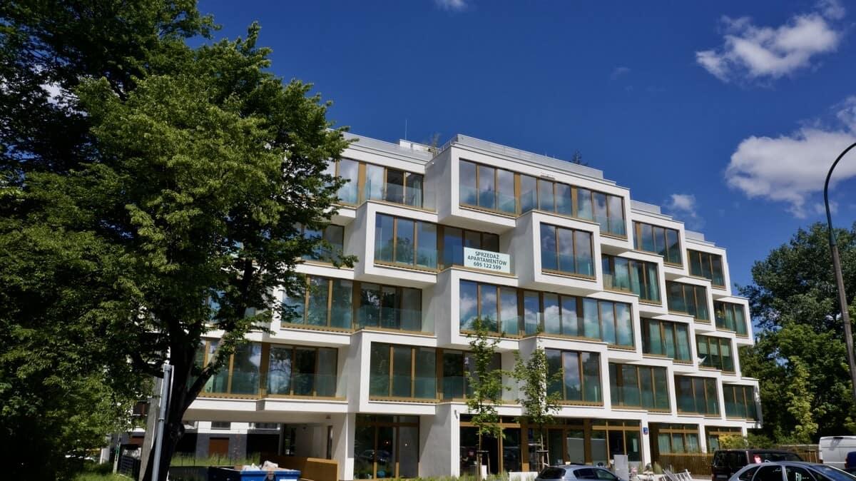 Apartamenty Potocka