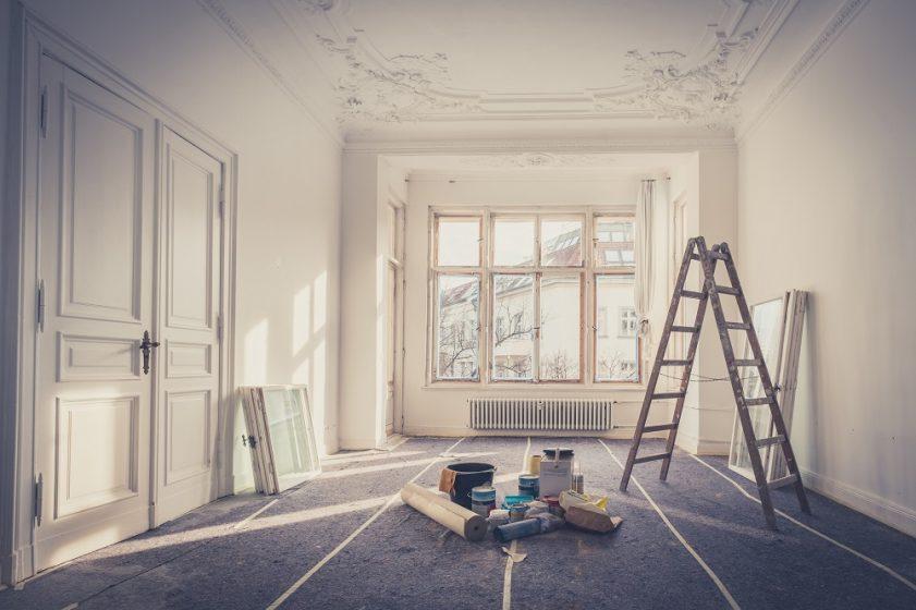 rekonstrukcja konstrukcji okiennych